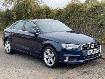 used Audi A3 1.4 TFSI CoD Sport S Tronic (s/s) 4dr