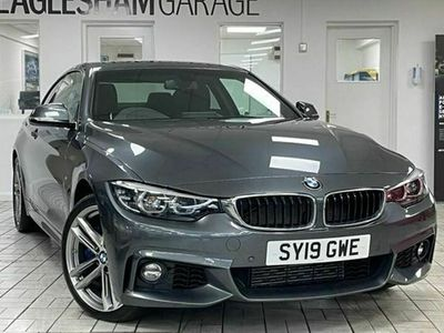 used BMW 435 4 Series d xDrive M Sport 2dr Auto [Professional Media]