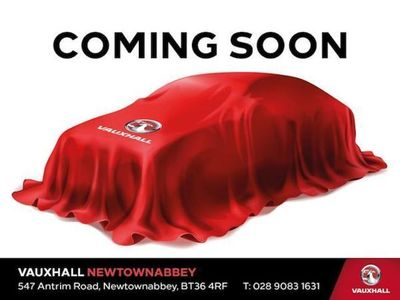 used Vauxhall Zafira 1.4T Exclusiv 5Dr