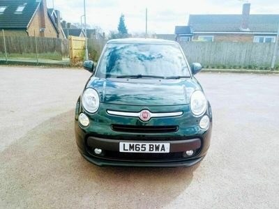 used Fiat 500L 1.6 MultiJet Lounge (s/s) 5dr