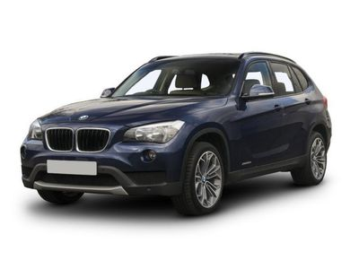 used BMW X1 xDrive 25d M Sport 5dr Step Auto diesel estate