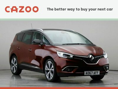 used Renault Grand Scénic 1.5L Dynamique S Nav dCi