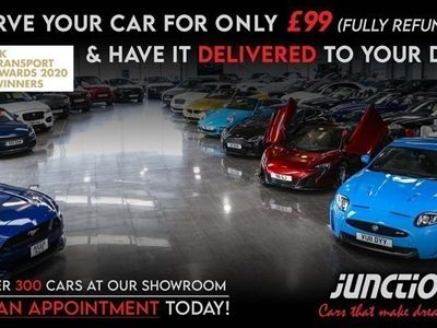 used Aston Martin Vantage Coupe (420bhp) Coupe 2d