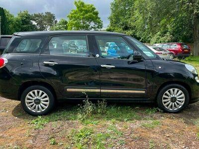used Fiat 500L MPW Estate 1.3 Multijet (85bhp) Pop Star (7 Seat) 5d