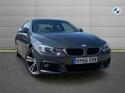 used BMW 430 i M Sport Coupe