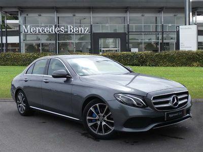 used Mercedes E350 E-ClassSE Premium 4dr 9G-Tronic