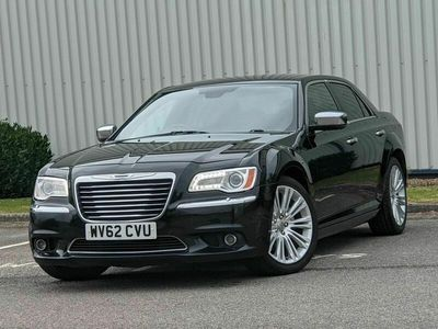 used Chrysler 300C 3.0 CRD Limited 4dr
