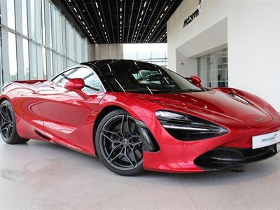 used McLaren 720S Coupe