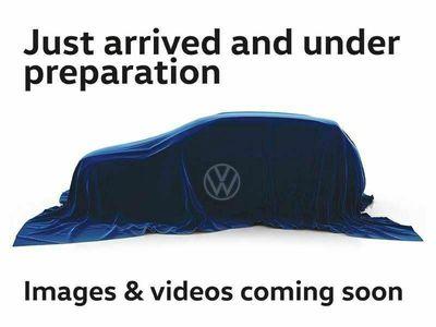 used VW Golf 1.6TDI GT Hatchback 5d DSG