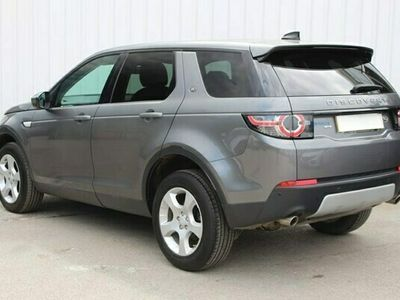 used Land Rover Discovery Sport 2.0 eD4 HSE (s/s) 5dr (5 Seat)