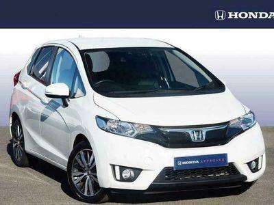 used Honda Jazz 1.3 i-VTEC EX 5-Door