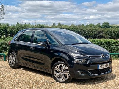 used Citroën C4 Picasso 2.0 BlueHDi Exclusive 5dr EAT6