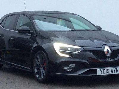used Renault Mégane R.S. 1.8 280 5Dr
