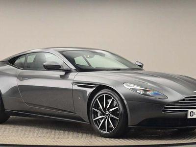 used Aston Martin DB11 5.2 V12 Auto s/s 2dr