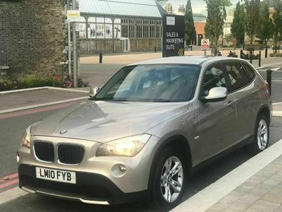 used BMW X1 2.0 20d SE sDrive 5dr