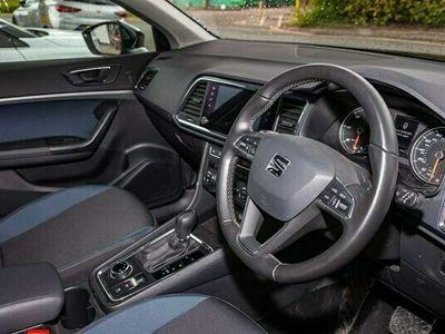 used Seat Ateca 1.6 TDI SE Technology [EZ] 5dr DSG Estate 2020