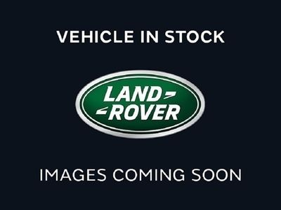 used Land Rover Range Rover 2.0 D240 R-Dynamic HSE 5dr Auto