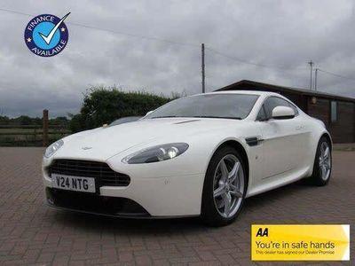 used Aston Martin V8 VANTAGE 4.7