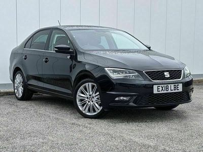 used Seat Toledo TSI XCELLENCE 1.0 5dr