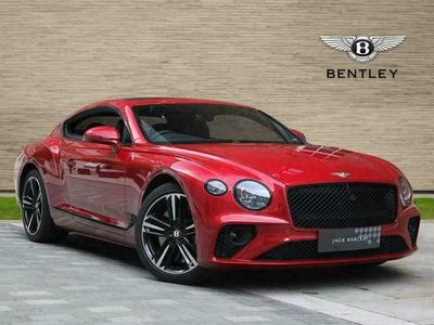 used Bentley Continental GT 6.0 W12 2dr Auto Coupe 2019