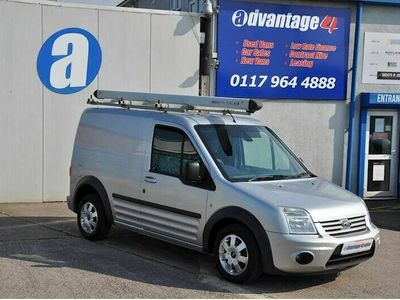 used Ford Transit Connect 1.8TD T200 SWB Limited