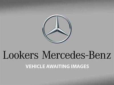 used Mercedes E250 Slc D Amg Line 2Dr 9G-Tronic 2.2