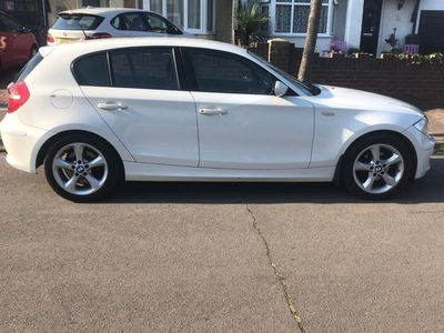 used BMW 118 1 Series 2.0 d Edition ES 5dr