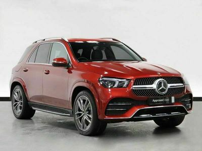 used Mercedes GLE450 AMG Gle Class4MATIC AMG Line 7 Seats 3.0 5dr