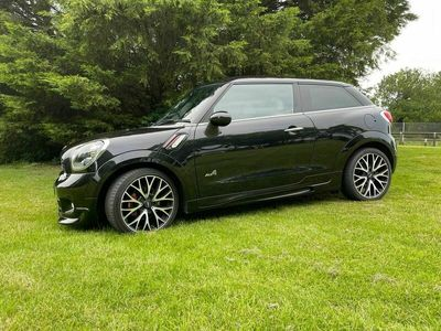 used Mini John Cooper Works Paceman 1.6 Cooper Works ALL4 3dr