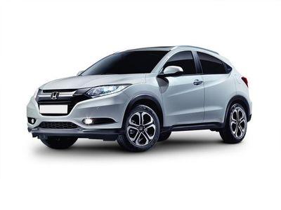 used Honda HR-V 1.6 i-DTEC SE Navi 5dr Diesel Hatchback
