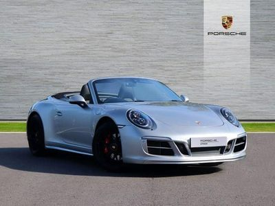 used Porsche 911 GTS 2dr PDK
