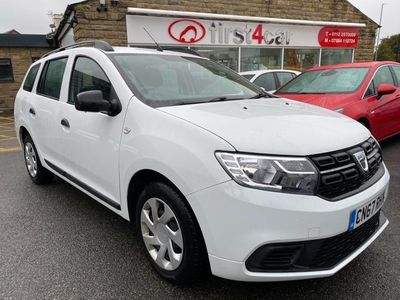 used Dacia Logan MCV 1.0 SCe Ambiance 5dr