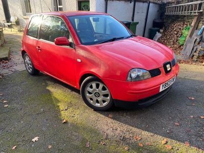 used Seat Arosa 1.0 S 3dr