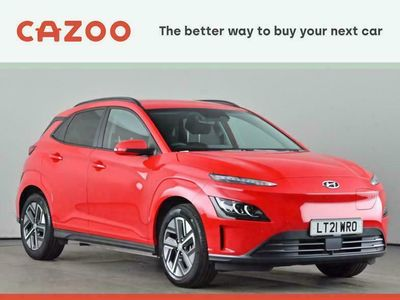 used Hyundai Kona Premium