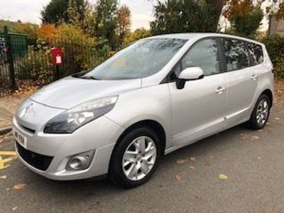 used Renault Grand Scénic 1.5 TD Expression 5dr