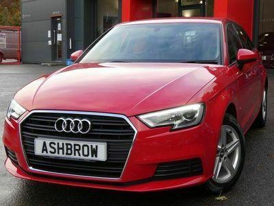 used Audi A3 Sportback 1.5 TFSI SE 5d 150 BHP XENONS W/ LED DRLS, SMARTPHONE