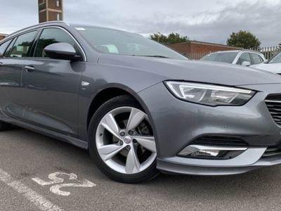 used Vauxhall Insignia 1.5T SRi Vx-line Nav 5dr estate 2018