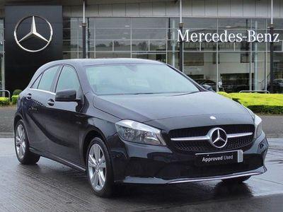 used Mercedes A180 A-ClassSport Executive 5Dr
