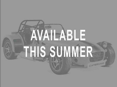 used Caterham Seven 2.0 420 S3 2dr