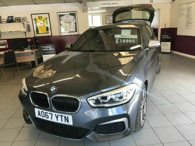 used BMW M140 1 Series 3.0Sports Hatch (s/s) 5dr