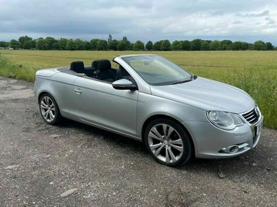 used VW Eos 1.4 TSI Sport Cabriolet (s/s) 2dr