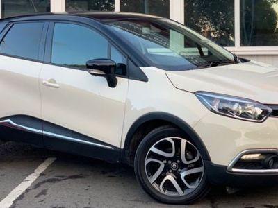 used Renault Captur Captur 2017SIGNATURE NAV DCI Hatchback 2017