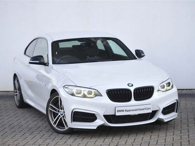 used BMW M240 22DR
