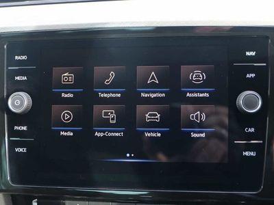 used VW Passat 2.0 Tdi Scr 190 Sel 4Dr Dsg