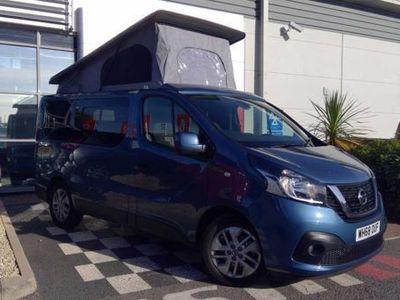 used Nissan NV300 1.6 dCi 125ps H1 Tekna Van Van, 2019 (68)