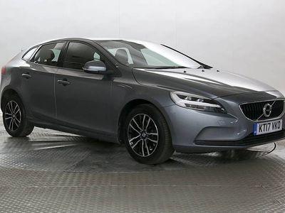 used Volvo V40 2.0 T2 Momentum