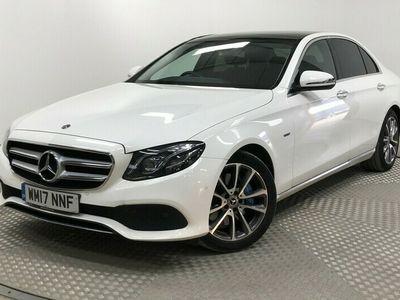 used Mercedes E350 E ClassSE Premium Plus 4dr 9G-Tronic - PARKTRONIC - REVERSE CAM - INTELLIGEN