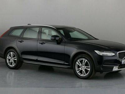 used Volvo V90 CC 2.0 T5 AWD Geartronic