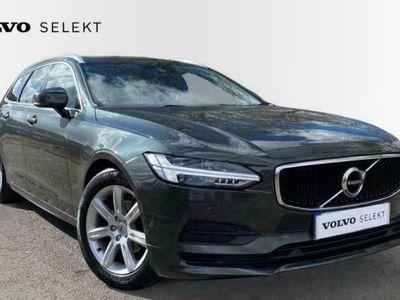 used Volvo V90 Momentum D4 Auto Estate diesel estate