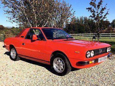 used Lancia Beta -